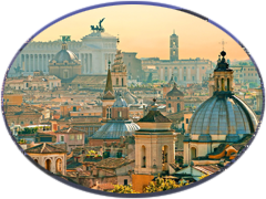 5th International Scientific Forum, ISF, 21-23 April 2016, Rome, Italy