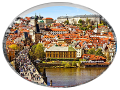 12th International Scientific Forum, ISF 2018, 26-27 April 2018, Prague, Czech Republic