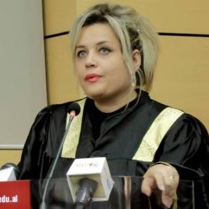 Dr. Aurela Saliaj