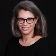 Dr. Dana Kaplan