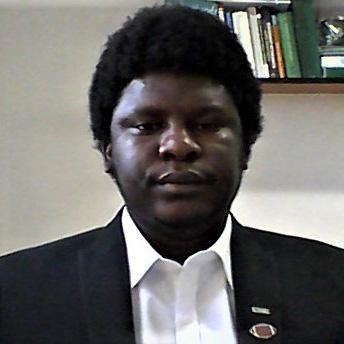 Dr. Dastan Bamwesigye