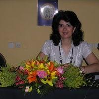 Dr. Eirini Artemi