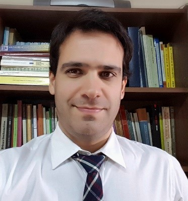 Dr. Francisco J. Bariffi