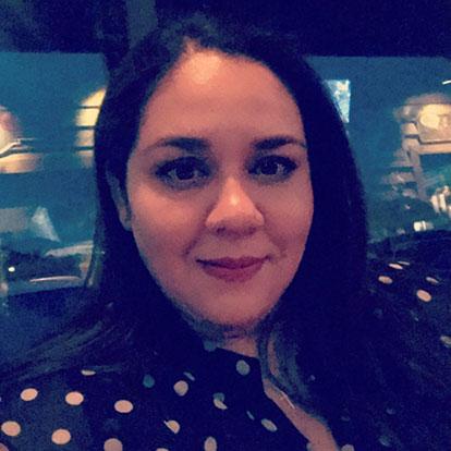 Dr. Karla Judith Ruiz Gonzalez