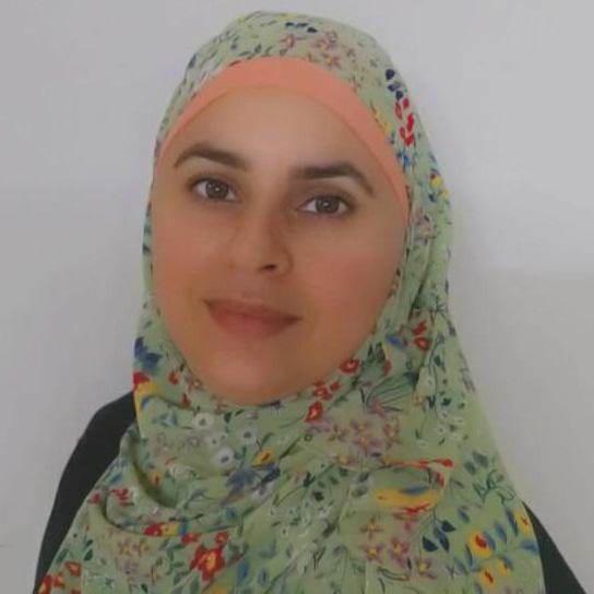 Dr. Salwa Alinat Abed