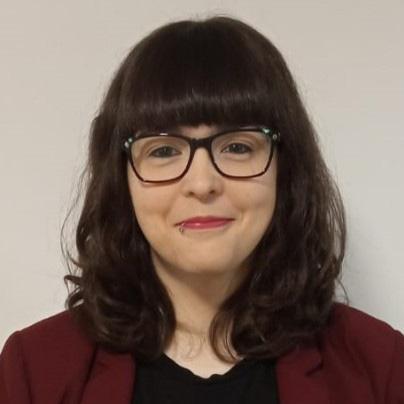 Dr. Sara Casamayor Mancisidor