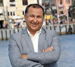 Dr. Egon Montecinos Montecinos