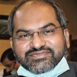 Dr. Muhammad Arif Rajput