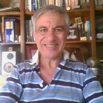 Dr. Ricardo D. Furfaro