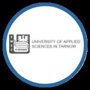University of applied sciences in Tarnow, Poland